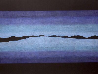 Padloo Samayualie, 'Landscape (196-0253)', 2017