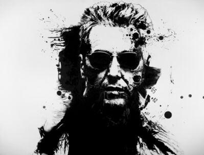 Afshin Pirhashemi, 'Godfather II', 2015