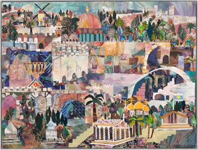 Thelma Appel, 'City of Dreams II', 2000