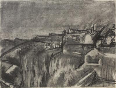 David Bomberg, 'Ronda El Barrio, San Francisco', 1954