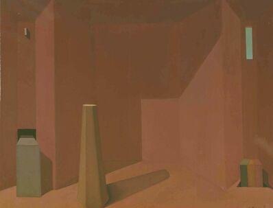Enrico Pinardi, 'Rainbows End'