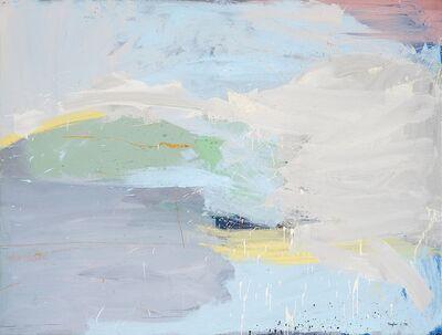 Michael Taylor (b. 1952), 'High Plains Monaro', 1973