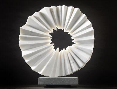 Almuth Tebbenhoff, 'Lightshaft', 2018