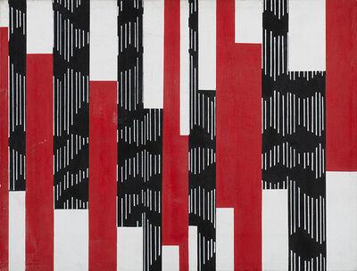 Francesco Guerrieri, 'Ritmo B 12', 1964