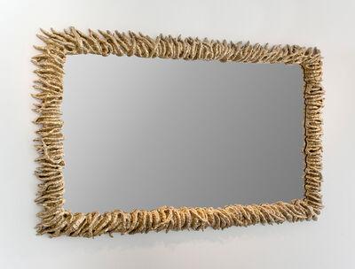 Mattia Bonetti, 'Mirror 'Atlantis'', 2014