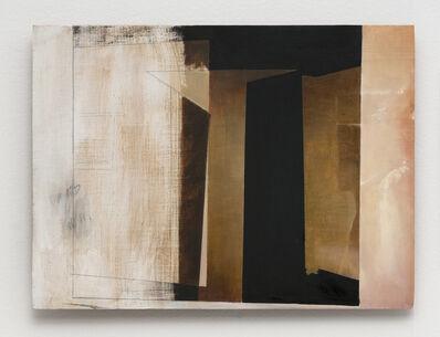 Juan Araujo, 'Reflejo 2 en Fotoforma', 2009