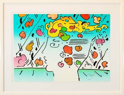 Peter Max, 'Untitled 23', 1982