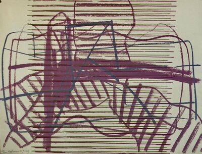 Moshe Kupferman, 'Untilted', 1970-1979