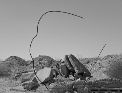 Dallas Seitz, 'Accidental Sculpture #2', 2016