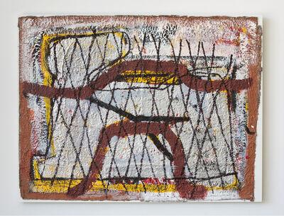 Michael Luchs, 'Untitled (Rabbit) ', 2016