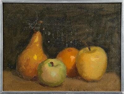Robert Kulicke, 'Fruit', 1967