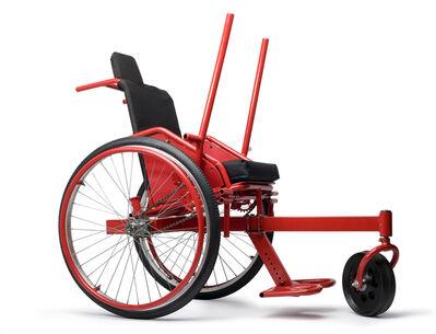 Amos Winter, 'Leveraged Freedom Chair (LFC) Prime Prototype', 2012