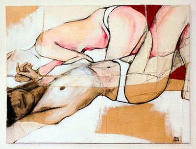 Anne-Valérie Dupond, 'Study for Jo IV', 2016