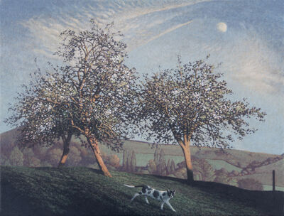 James Lynch, 'The Three Graces'