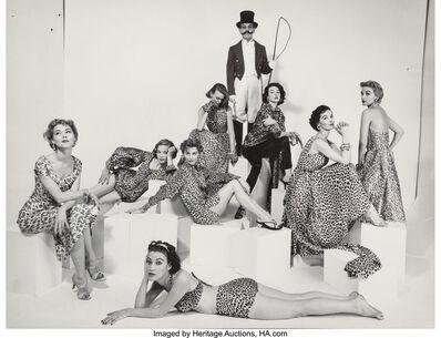 Eliot Elisofon, 'Untitled', 1953