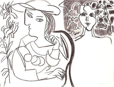 Fay Lansner, 'WP-13', 1984