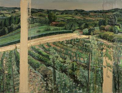 David Hepher, 'St Aman's II', 1990