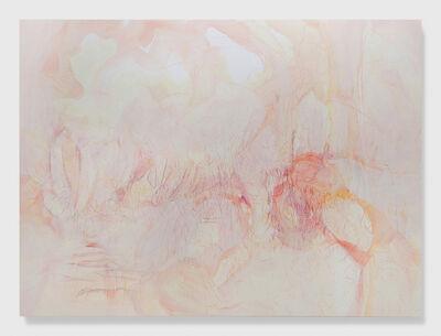 Janaina Tschäpe, 'White Light (VI)', 2018