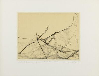 Annegret Soltau, 'Spinne (Spider)', 1978