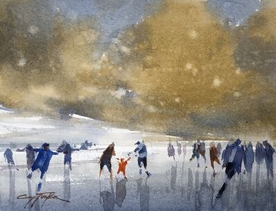 Gary Tucker, 'Winter Fun ', 2014-2019