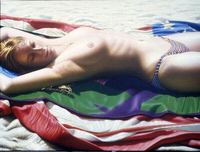 Hilo Chen, 'Beach 146', 2005