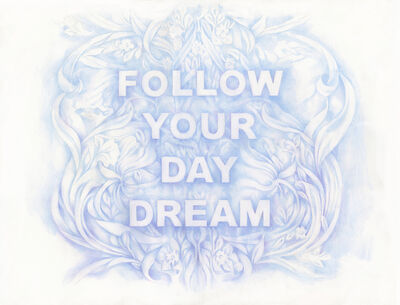 Amanda Manitach, 'Follow Your Day Dream', 2020