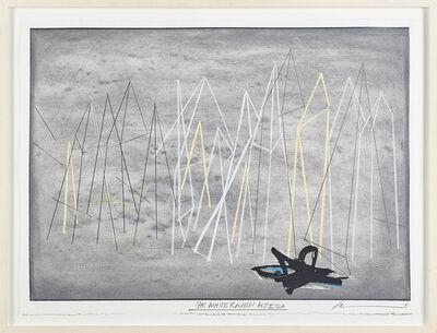 Robert Wilson, 'The White Raven, Act II Sc A', 1991