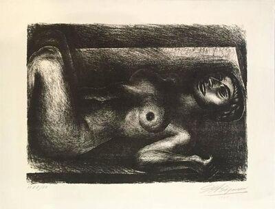 David Alfaro Siqueiros, 'Untitled', 1930
