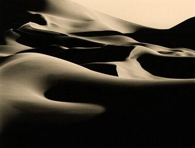 Kurt Markus, 'Dunes, Namibia', 2002
