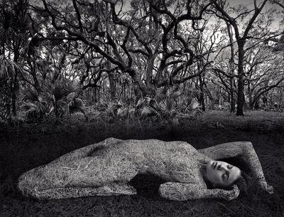 Jerry Uelsmann, 'Untitled', 1983