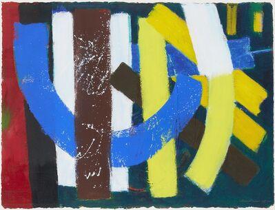 Wilhelmina Barns-Graham, 'Feb ii'
