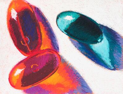 Kelly Reemtsen, 'Pill Study 2', 2011