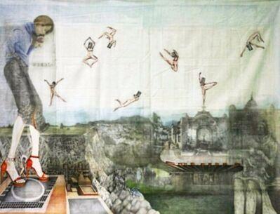 Jesse Krimes, 'Apokaluptein:16389067', 2016
