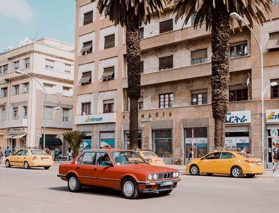 Girma Berta, 'Asmara VII', 2018