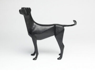 Terence Coventry, 'Small Standing Dog I', 2012
