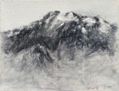 Mei-Hui Lee, 'Snowing Jade Mountain', 2011