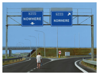 Stefan Nandancee, 'Highways'