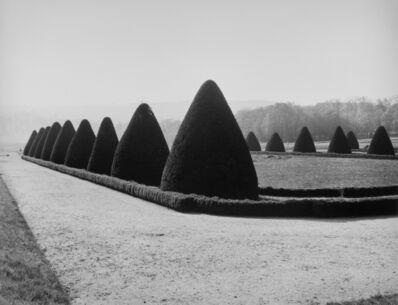 Evelyn Hofer, 'Paris', 1967