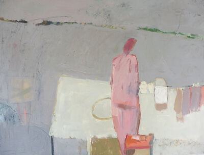 Caroline Yates, 'Setting Up ', 2019