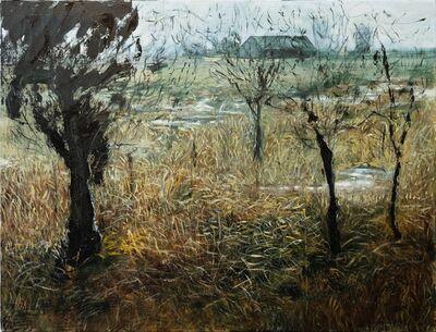 Andre van Vuuren, 'Eternal Cycle', 2017