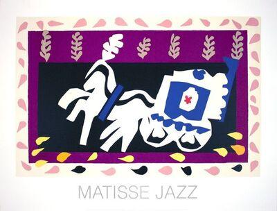 Henri Matisse, 'Jazz', 1987