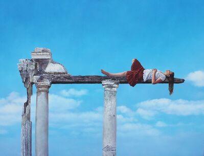 Sandro De La Rosa, 'Equilibrium Miraculous', 2014