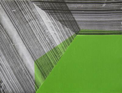 Kate Petley, 'Flap #2', 2013