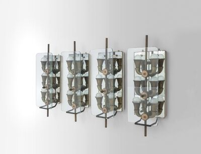 Pietro Chiesa, 'A set of four wall lamps', circa 1938