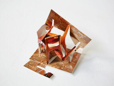 Isidro Blasco, 'Brett Whiteley Chair I', 2013