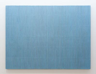 Park Seo-bo, 'Ecriture(描法)No.130607', 2013