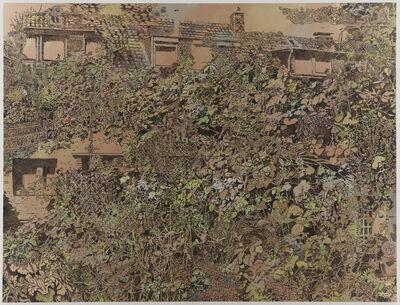 Stefan Kürten, 'Windowsill', 2007