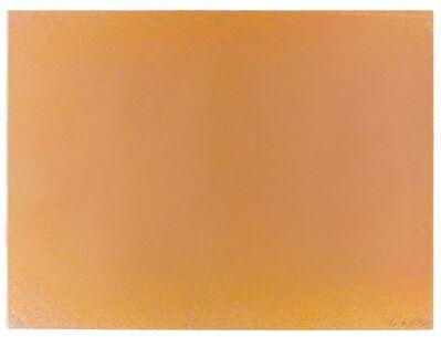 Jules Olitski, 'Untitled'