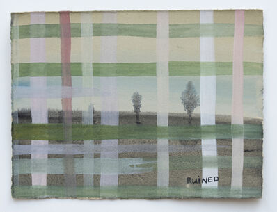 Julia Kuhl, 'Ruined ', 2019
