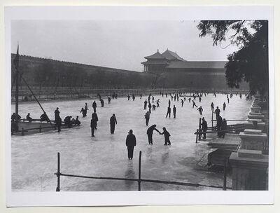 Marc Riboud, 'Autour de la Cité Interdite, Pékin, Chine, 1957', ca. 1957